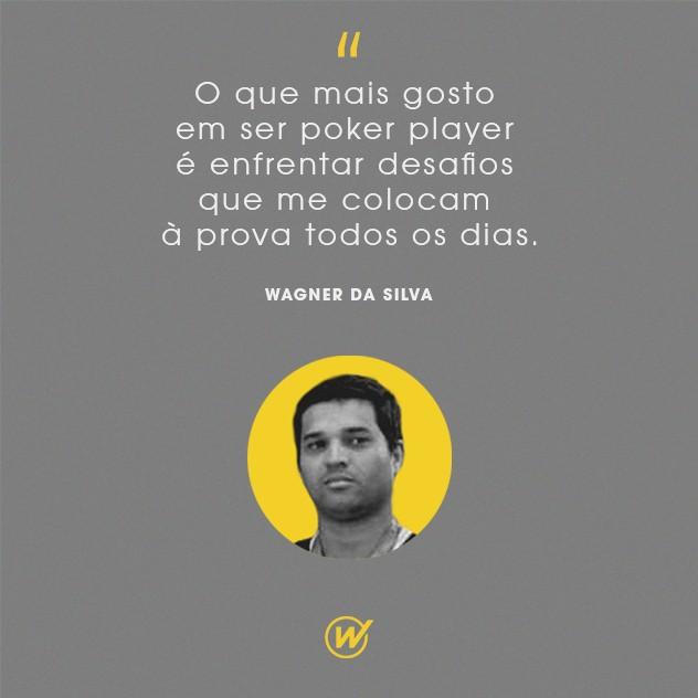 poker player PRO wagnerjsilva